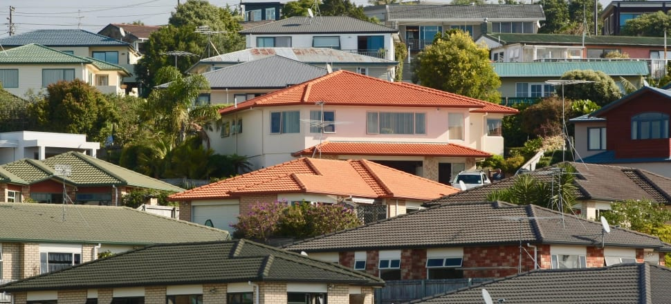 The median house price across the country has risen to $607,500. Photo: John Sefton