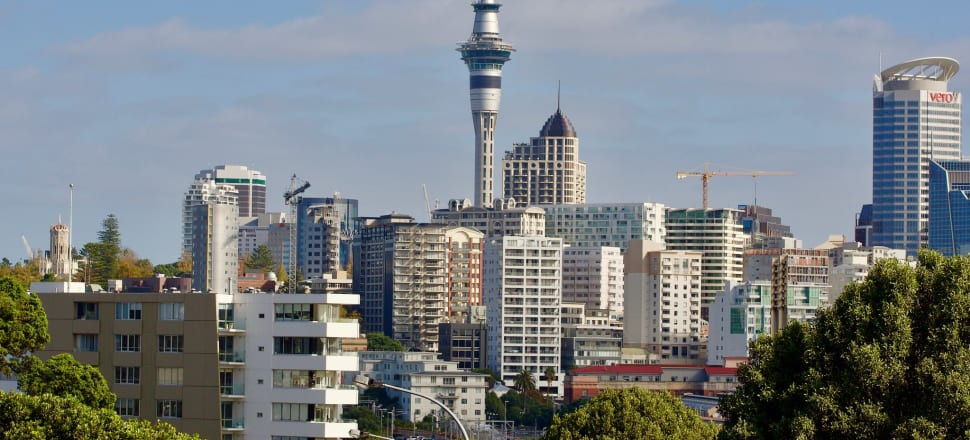 Auckland's booming industrial market is paying off for Goodman Property Trust (GMT), with a more than 10-fold increase in gains on the value its portfolio. Photo:John Sefton