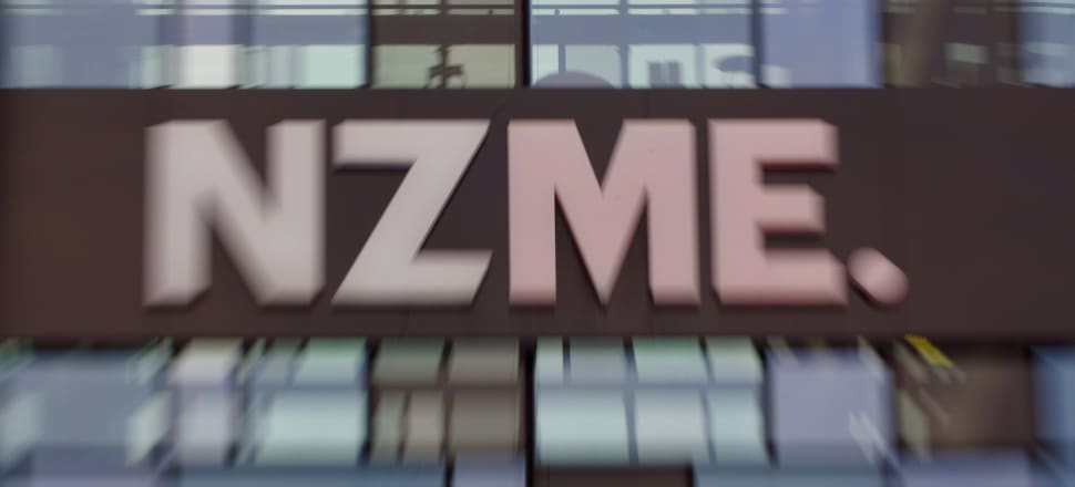 "NZME has confirmed it is in discussions with Stuff's owners Nine, and has put a proposal to the government regarding a ""possible transaction"". Photo: John Sefton"