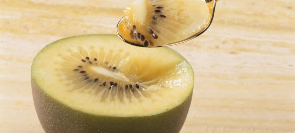 Zespri is pursuing legal action in China to stop the spread of pirated kiwifruit cuttings. Photo: Getty Images.