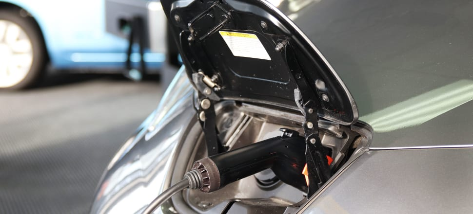 The company has proven it can extract lithium, a key element in batteries for electric vehicles.  Photo: Lynn Grieveson