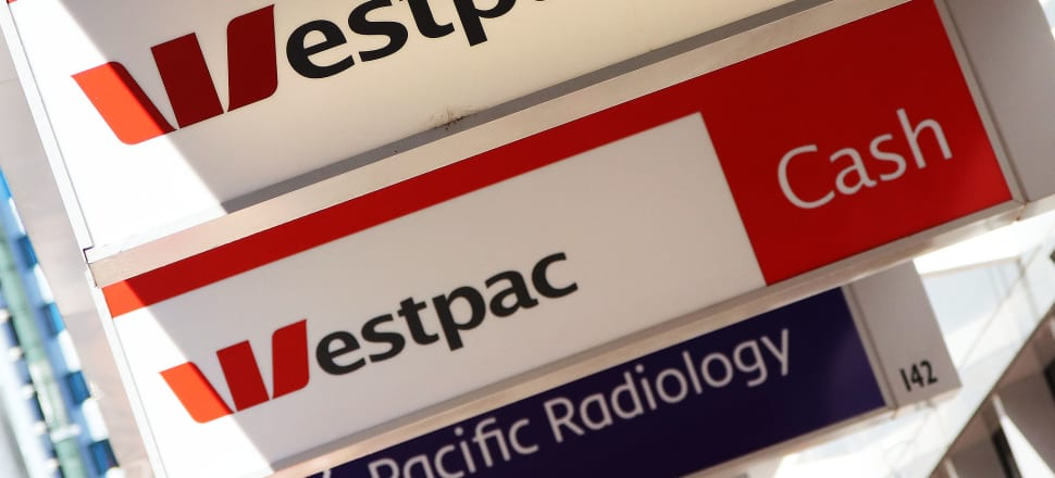 Australian banking giant Westpac has sacked its chief executive over the money laundering scandal. Photo: Lynn Grieveson.