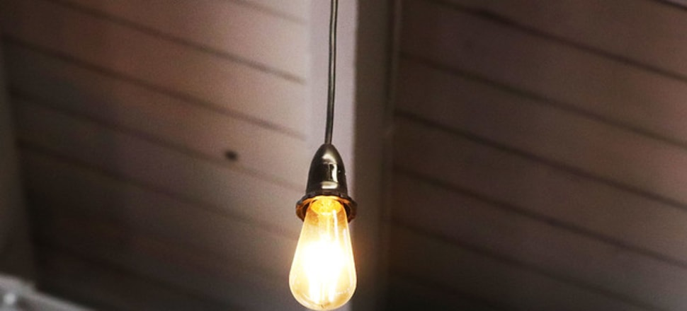 220,000 Genesis customers will pay more for power next year because of higher wholesale pricing. Photo: Lynn Grieveson.
