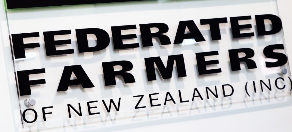 Federated Farmers says in the last six months farmers' satisfaction with their banks has continued to erode and the number who feel under pressure from banks has risen. Photo: Lynn Grieveson