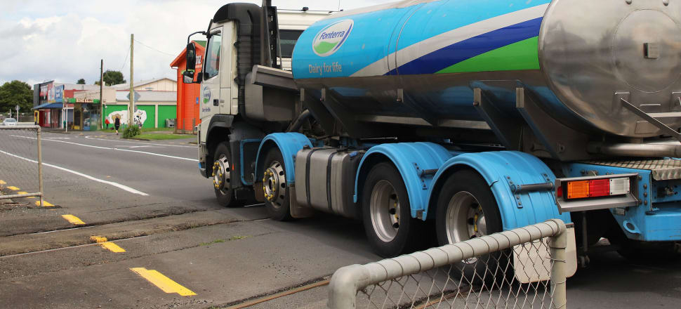 At best Fonterra has five years to make major strategic, cultural and structural changes. If it doesn't it will continue to follow the road to its demise, a road that looks like that taken by doomed US company Dean Foods, says Rod Oram. Photo: Lynn Grieveson