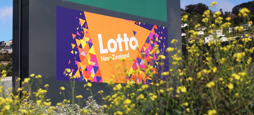 New Zealanders have gone from spending almost $989m in 2014 on Lotto products to $1,175m in 2018/2019. Photo: Lynn Grieveson