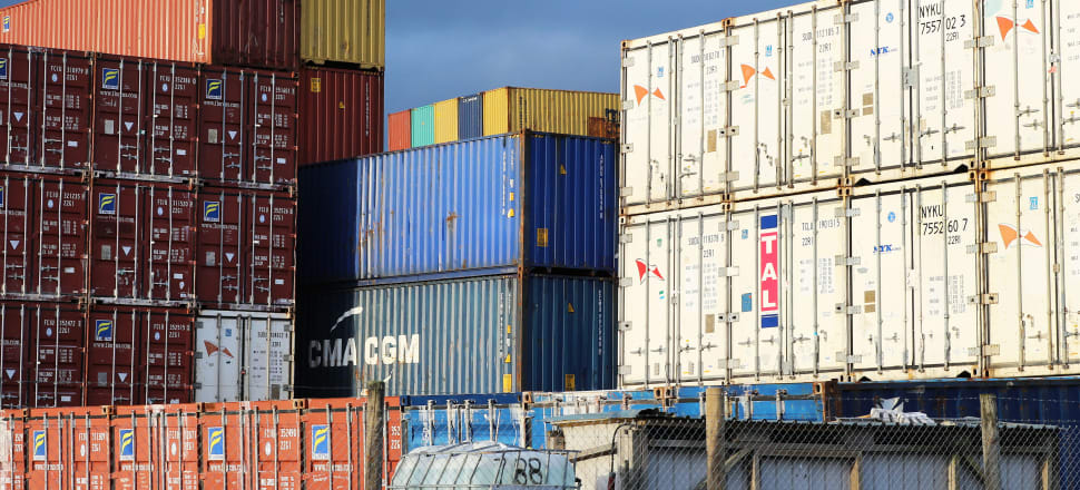 Kiwi exporters have already had some small but selective benefits from the CPTPP. Photo: Lynn Grieveson.