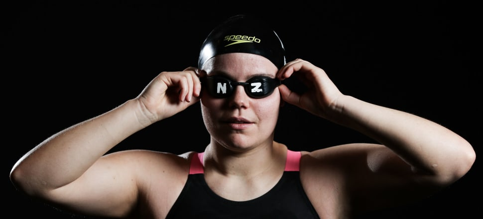 Mary Fisher swam at two Paralympic Games, winning five medals, and now she wants to help make change for Para athletes and sportswomen. Photo: Getty Images.