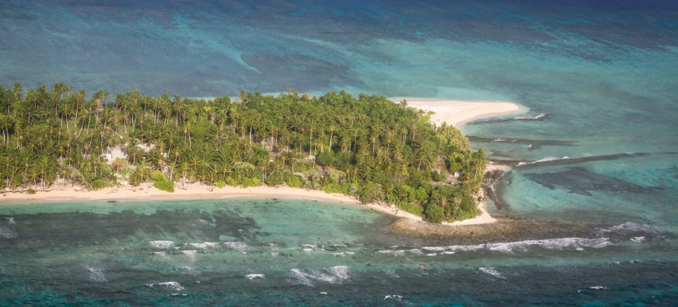 NZ support for seabed mining on offer in Pacific