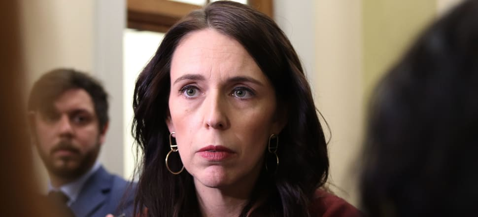 Consecutive bad polls may not be the undoing of Jacinda Ardern's government, but it is certainly a worrying sign. Photo: Lynn Grieveson.