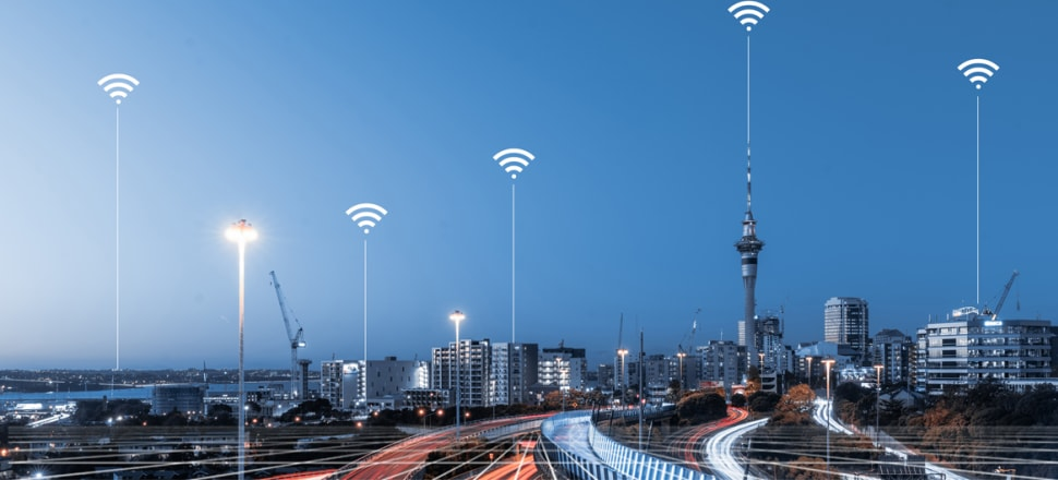 5G is due to rolled-out in December in some areas. Photo: Getty Images