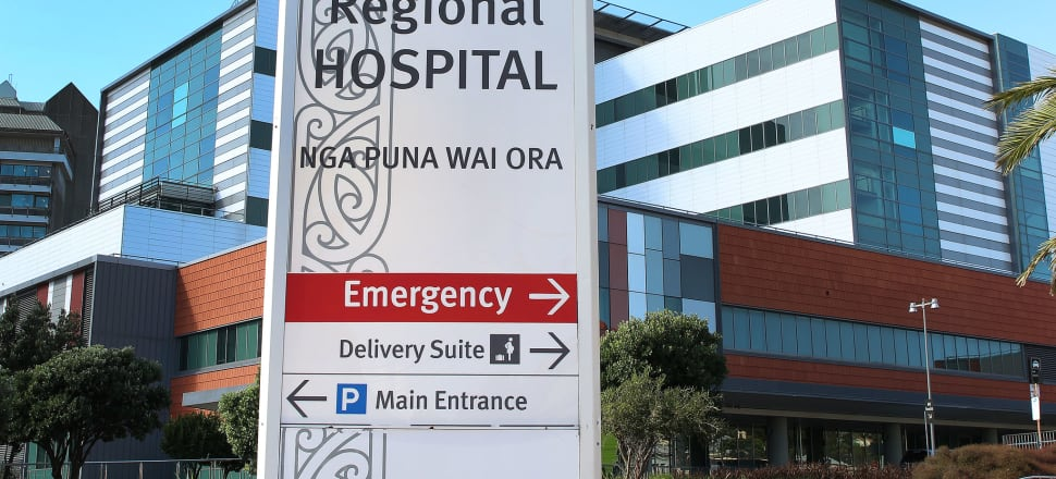 Capital & Coast DHB faced some hard truths about the reality of the equity gap and funding constraints. Photo: Lynn Grieveson