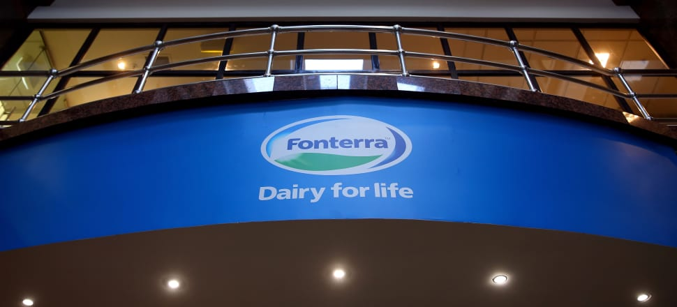 The Financial Markets Authority is seeking more information from Fonterra's management over its forecast loss and major asset writedowns it announced in August. Photo:Getty Images