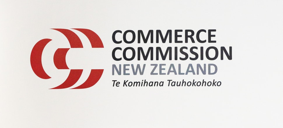 The Commerce Commission has filed proceedings against UDC Finance Limited.