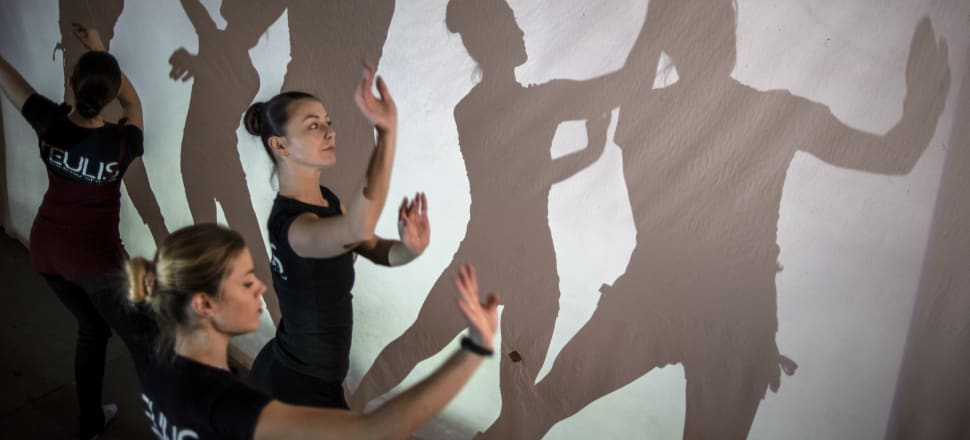 For thousands of young men and women across New Zealand, dancing is a hobby that they quit during their teenage years with a sense that their body has failed them. File photo: Getty Images