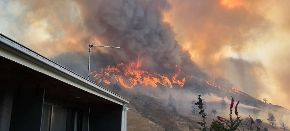 qld fires - photo #16