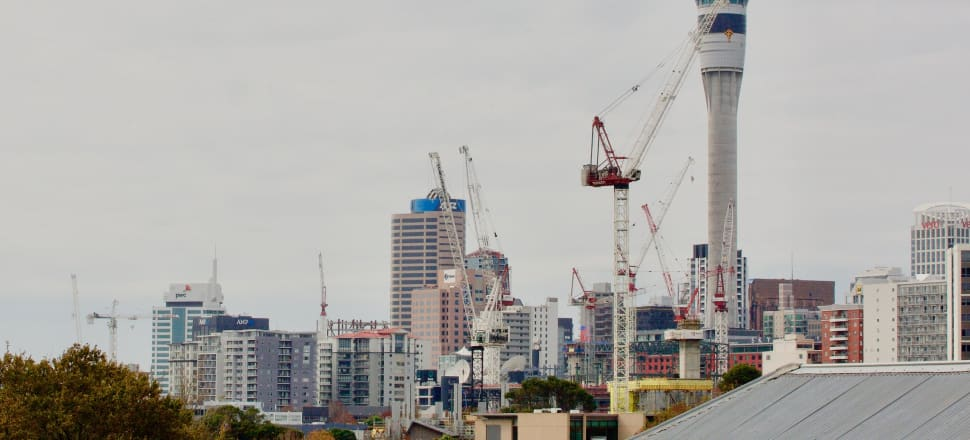 There are calls for directors to be more accountable when their companies go under - as yet more major construction firms fall over. Photo: John Sefton