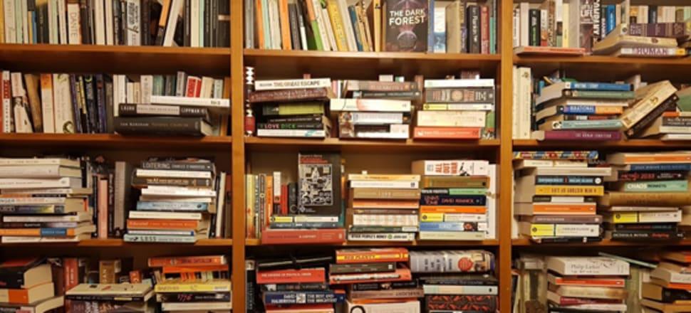 This week's Top 10 NZ book sales