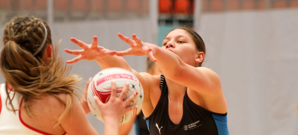 Silver Ferns icon caught in Paris' spell