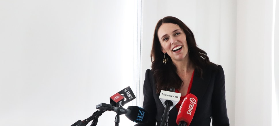 The eyes of the world will be on Ardern when she delivers the opening address at the UN Climate Action Summit. Photo: Lynn Grieveson