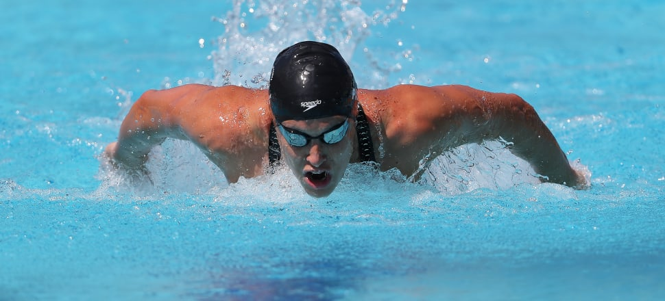 Sophie Pascoe won four of New Zealand's five gold medals at the recent World Para Swimming Champs. Photo: Getty Images