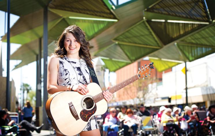 Image result for mildura country music festival