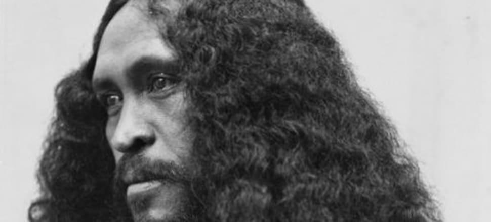 Rua Kēnana, prophet and pacifist