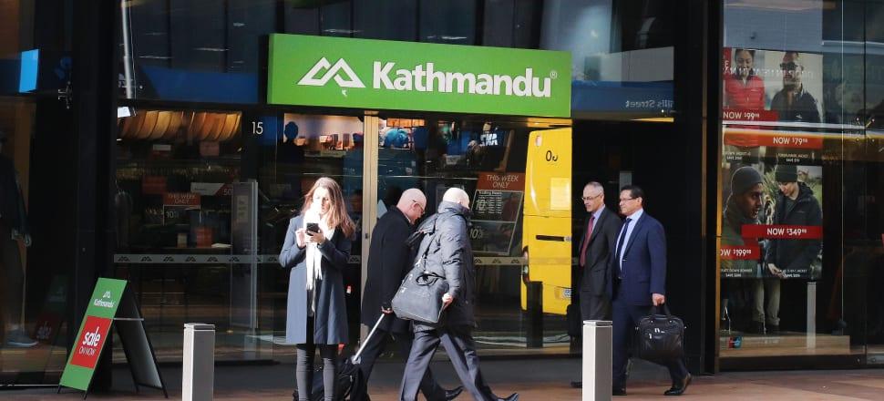Kathmandu undertakes major liquidity raising. Photo: Lynn Grieveson