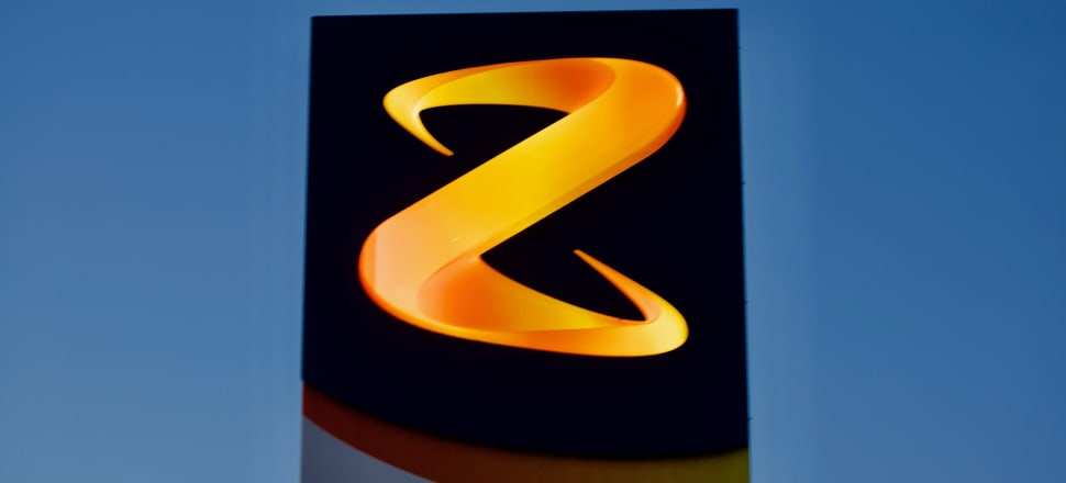 Z Energy cuts its guidance for a third time. Photo: John Sefton
