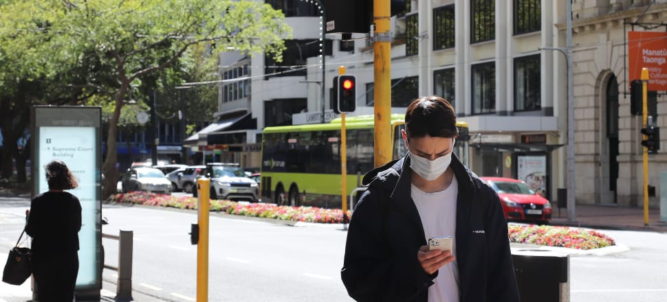 The country's three major IT groups have been left out of the loop by the Government in the race to speed up critical contact tracing of virus carriers. Photo: Lynn Grieveson
