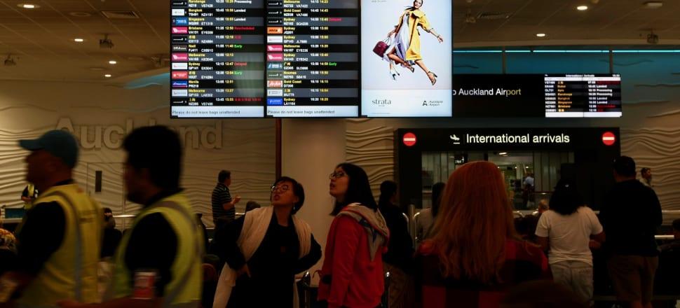 Auckland International Airport to raise $1.2 billion in new capital. Photo: Lynn Grieveson