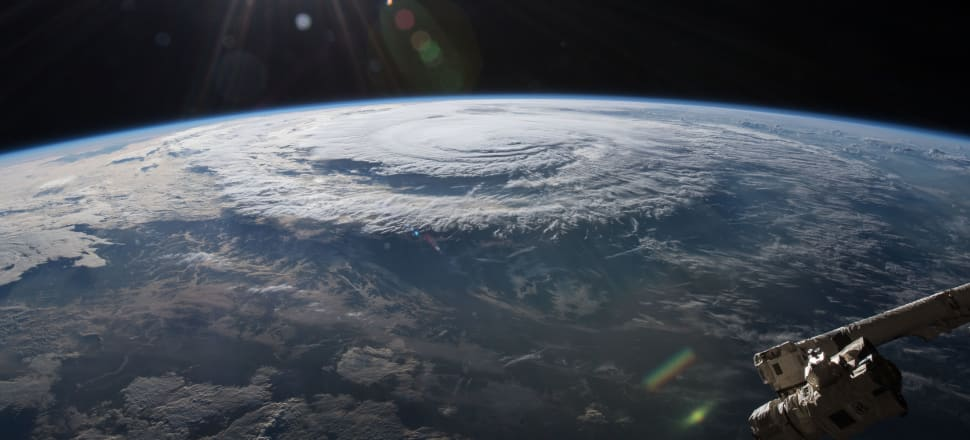 As governments around the world prepare to spend billions of dollars to stimulate their economies, climate activists see these investments as the last chance for big spending on climate change. Photo: NASA