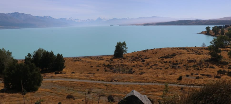 Lakes like Pukaki are the 'best batteries of all'. Photo: David Williams