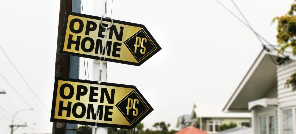 Economists predict house prices could decline by 10 percent this year. Photo: Lynn Grieveson
