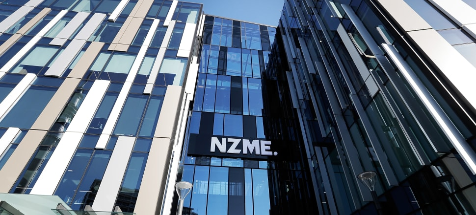 There have been calls from both NZME and Stuff to allow their declined merger proposal to proceed. But even if permitting this would be preferable to further newspaper closures, this might not be in the interests of some of the smaller competitors also struggling. Photo: Getty Images