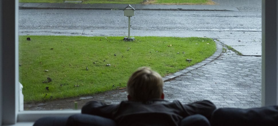 Support for child mental illness has been hard to find for a Hawkes Bay mother.  File photo.