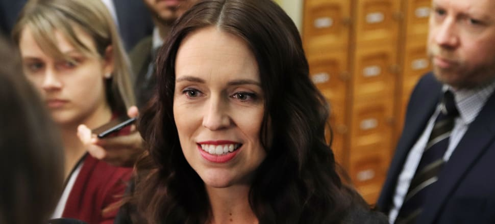 Prime Minister Jacinda Ardern has urged Kiwis worldwide to stand at dawn as the country prepares to commemorate Anzac Day without traditional services. Photo: Lynn Grieveson