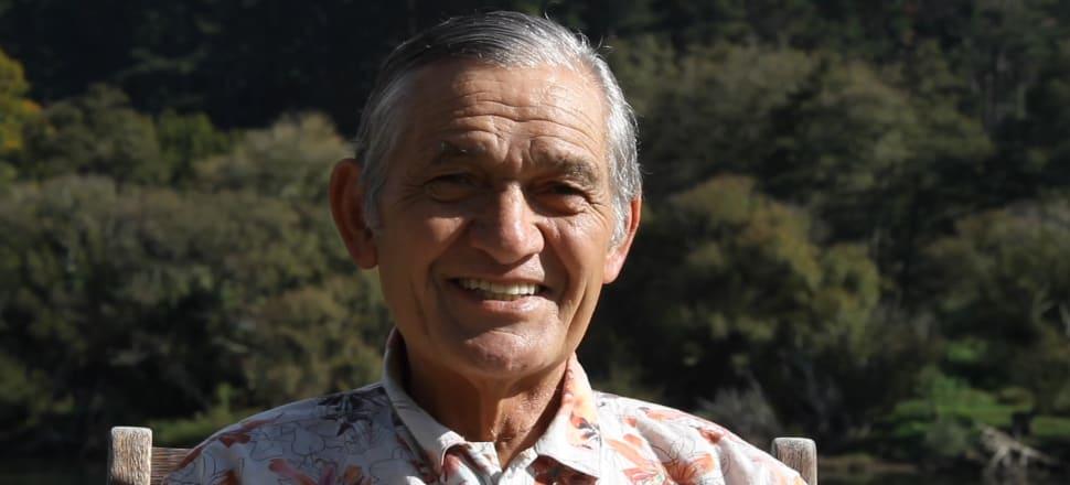 King Tuheitia Pootatau Te Wherowhero VII has taken a strong stance on Covid-19. Photo: Supplied