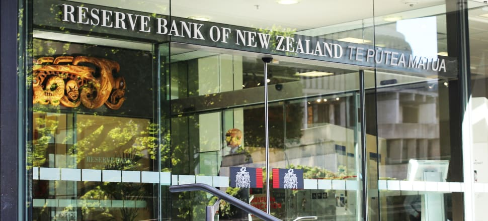 Speculation mounts the Reserve Bank is considering a negative OCR. Photo: Lynn Grieveson