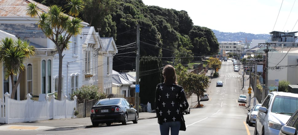 We're enjoying quiet streets, with noise and air pollution way down. Photo: Lynn Grieveson