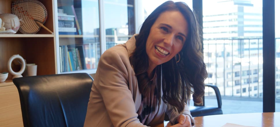 Prime Minister Jacinda Ardern says the cultural context within New Zealand is vital in planning for a future pandemic. Photo: Sam Sachdeva