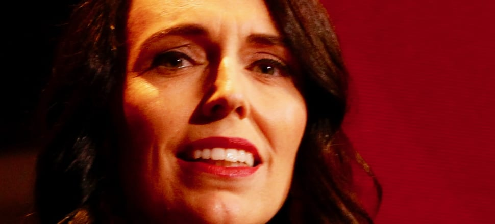 Jacinda Ardern must ask if lockdowns are worth the economic pice.  Photo: John Sefton