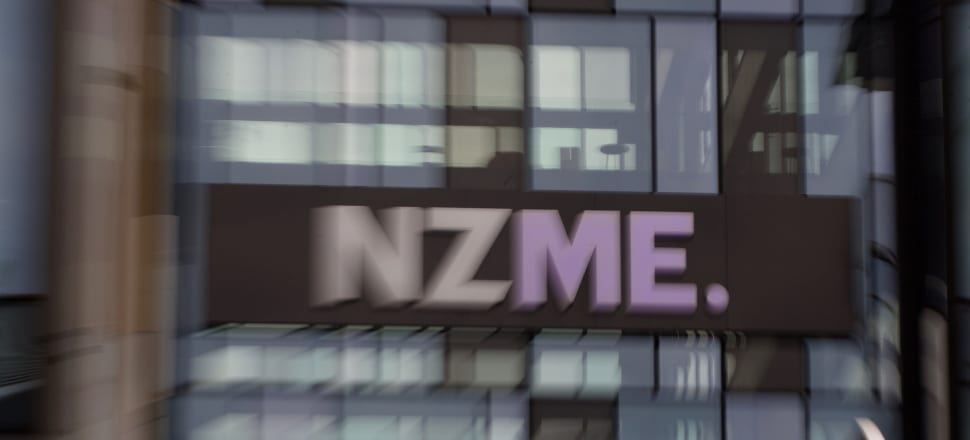 NZME reports a strong first-half performance after the Covid crisis. Photo: John Sefton