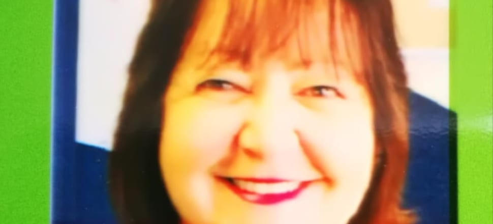 Susan Kennedy prefers this picture from her old Oranga Tamariki ID card; from before her traumatic workplace experience ended in her suffering strokes and being diagnosed with major depressive disorder. Photo: Supplied