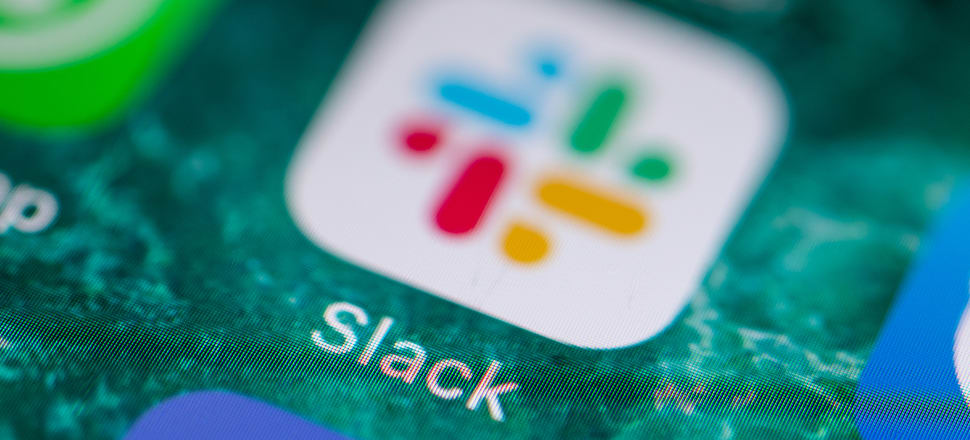 Launched in mid 2013, Slack now has over 12 million daily users in more than 150 countries. Photo: Getty Images