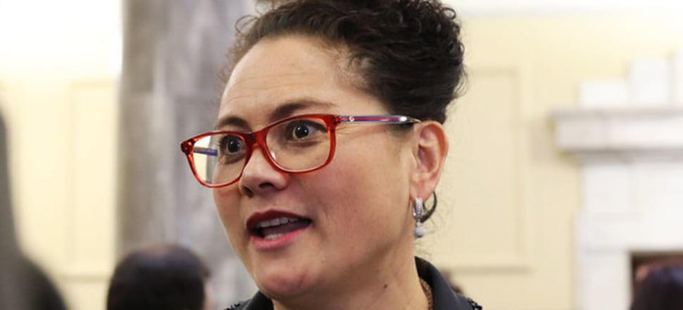 Louisa Wall reportedly faces a credible internal challenge for her party's nomination. Photo: Lynn Grieveson.