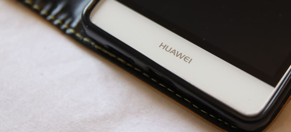 The UK has decided to let Huawei operate there. Photo: Lynn Grieveson