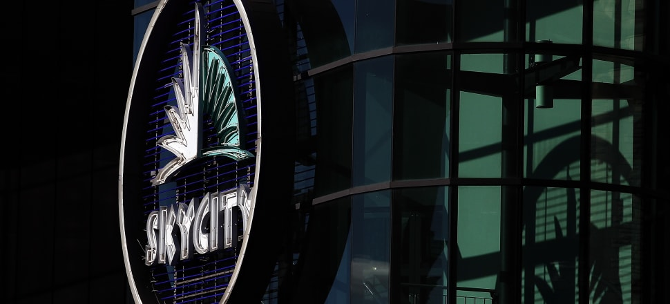 The main events of the 2021 Apec leaders' week will need a new home after the Government has effectively ruled out the fire-damaged SkyCity International Convention Centre. Photo: Getty Images