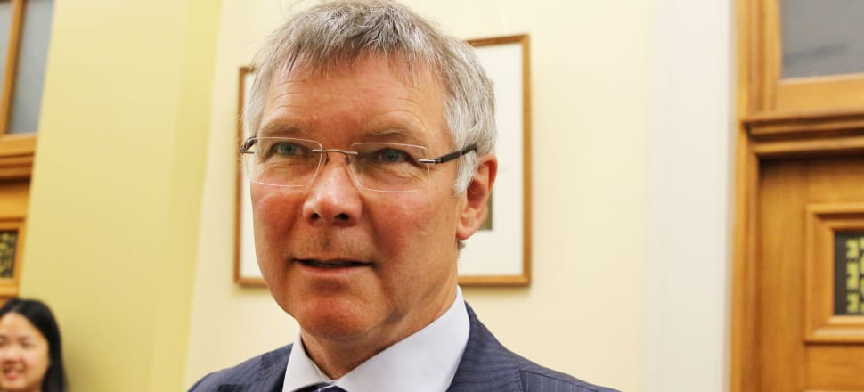 Environment Minister David Parker says he has had enough of Rio Tinto and is considering legal action against the owner of the Tiwai Point aluminium smelter. Photo: Lynn Grieveson