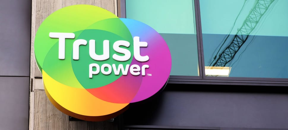 The Tauranga-based power company Trustpower has cut its earnings expectations by as much as 14 percent because of lower power prices and pressure on margins. Photo by Lynn Grieveson